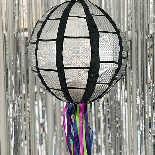 Disco-7 Detvier Børnefødselsdag temafest