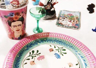Detvier_ Jane Mexicansk fest