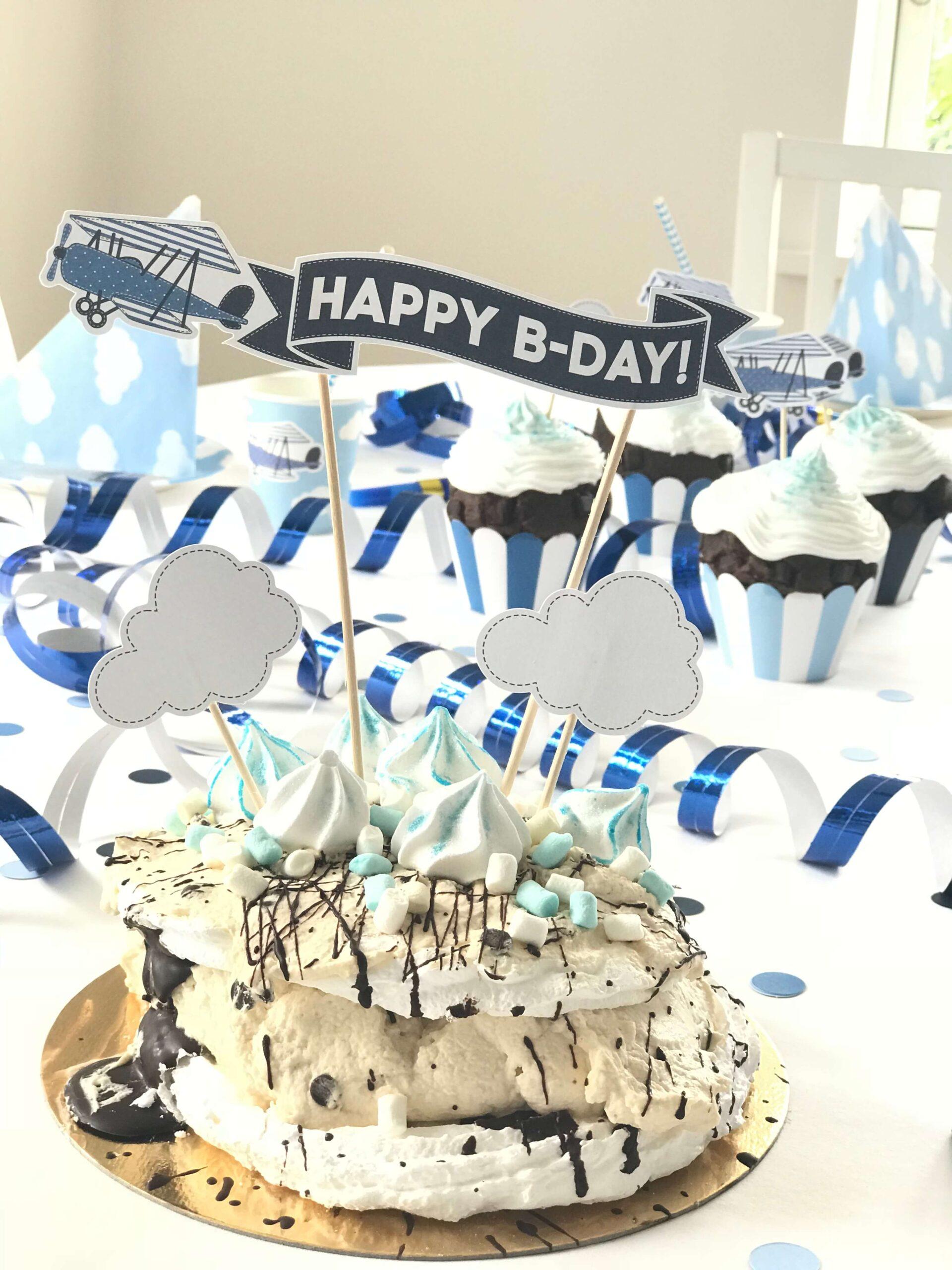 Plane Party_detvier 4