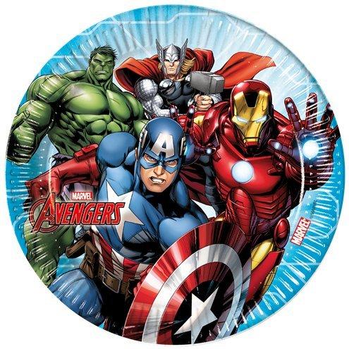 Avengers__ Børnefødselsdag_ temafest_Detvier