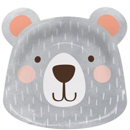 Bamse_bjørn__ Børnefødselsdag_ temafest_Detvier