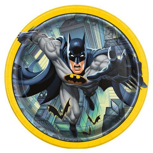 Batman__ Børnefødselsdag_ temafest_Detvier