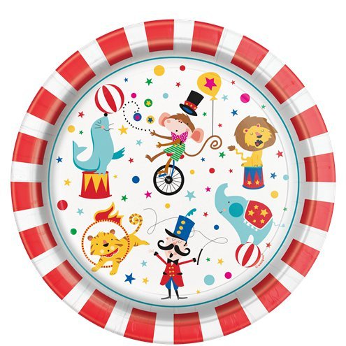 Cirkus__ Børnefødselsdag_ temafest_Detvier