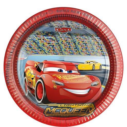 Disney biler_Disney Cars__ Børnefødselsdag_ temafest_Detvier