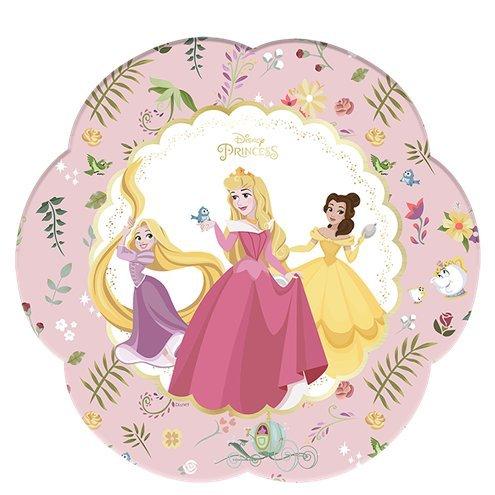 Disney prinsesser__ Børnefødselsdag_ temafest_Detvier