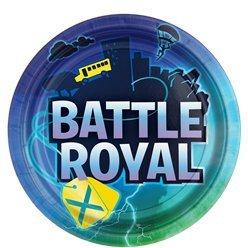 Fortnite_battle royal__ Børnefødselsdag_ temafest_Detvier