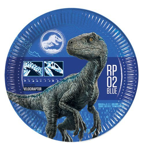 Jurassic Park__ Børnefødselsdag_ temafest_Detvier