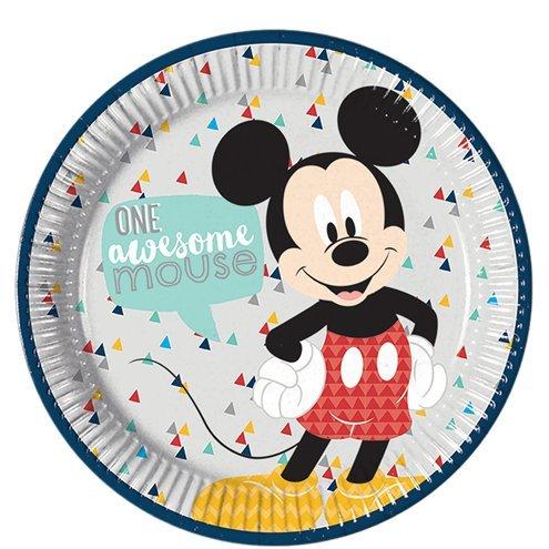 Mickey Mouse__ Børnefødselsdag_ temafest_Detvier