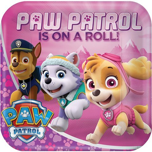 Paw patrol piger-_ Børnefødselsdag_ temafest_Detvier