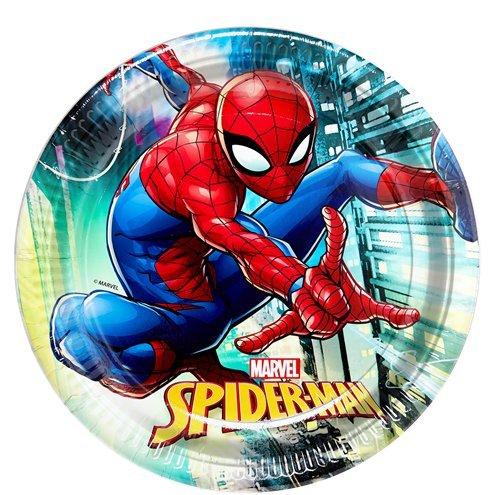 Spiderman__ Børnefødselsdag_ temafest_Detvier
