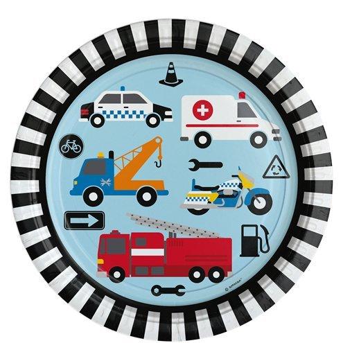 Vild med biler__ Børnefødselsdag_ temafest_Detvier