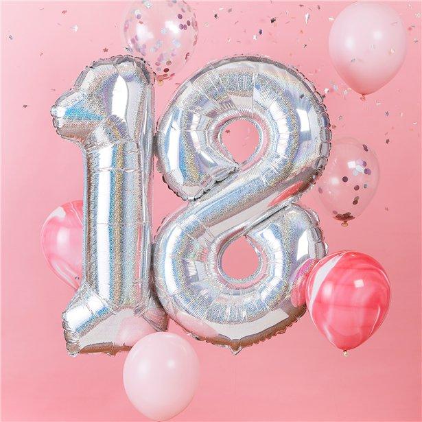 Års fødselsdag 18 Sange til